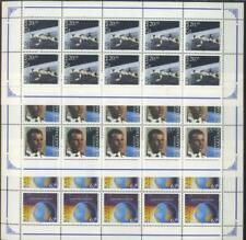 Kazakhstan 1996 Space, Gagarin, Cosmonautics Day MNH**