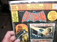 Lot of 498 Collectable Vintage Comics dated 1946 - 1993