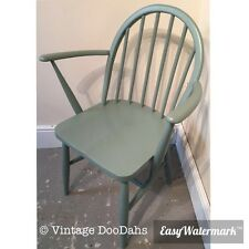 Mix & Match Painted Vintage Farmhouse Chairs - Painted to Order