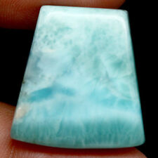 40.03  Ct. Large Natural mined   Larimar  2JD4S4943T33D
