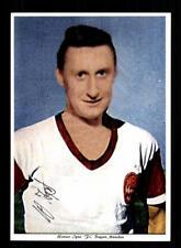 Werner ipta AUTOGRAPH Bayern Munich Player 60er Years Original Signed