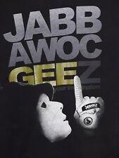 Jabbawockeez Gee Tribute T Shirt Gary Kendall 2XL