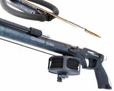 Cressi sub Yuma 60 Speargun Camo Swirl Apnea Fishing Elastic