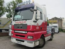Commercial Articulated Lorries 4x2 Axel Configuration