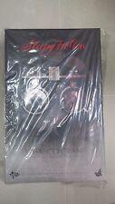Hot Toys MMS 270 Sleepy Hollow Ichabod Crane Johnny Depp 12 inch Figure NEW