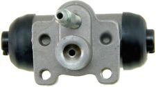 Drum Brake Wheel Cylinder-First Stop Rear Left Dorman W37858