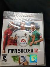 FIFA Soccer 12 (Sony PlayStation 3, 2011)