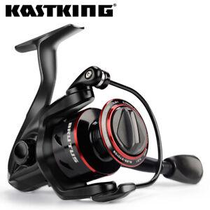 KastKing Brutus 2000 Lightweight Spinning Reels Freshwater Fishing Lure Reels