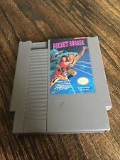 Rocket Ranger Original Nintendo NES Game Cart NE3