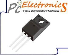 IC R6015ANX preamplificatore MOSFET 600V 15A USATO PER RIPARARE Panasonic