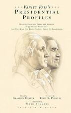 Vanity Fair's Presidential Profiles: Defining Portraits, Deeds, and-ExLibrary