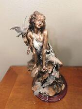 Giuseppe Armani Minerva Limited Edition Figurine - 0676M Original Box Coa