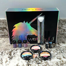 Wet n Wild Unicorn Glow 9 Piece Limited Edition Collection WetnWild Highlighter