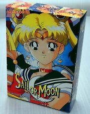Sailor Moon Season 4 5 & 3 Movies DVD Super S Sailor Star Set LIMITED EDITION 2