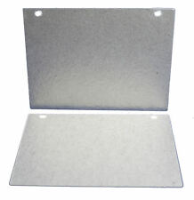 Pack of 2 Sanyo waveguide covers 106mm x 140mm - PAN.GAEMG4775P12S