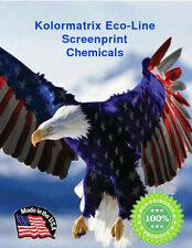 ECO 2770 Ink Wash / Degrader works on Plastisol, Solvent and UV Ink - 5 Gallon