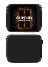 Call of Duty Black Ops II Laptop-Tasche Logo NEU & OVP