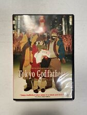 Tokyo Godfathers (DVD, 2004)