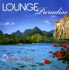 Lounge Paradise Bora Bora 2011 Tape Five Lemongrass