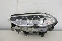 BMW X3 G01 XENON LEFT SIDE LED HEADLIGHT 8496819 GENUINE