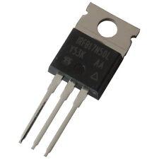 IRFB17N50L Vishay Siliconix MOSFET Transistor 500V 16A 220W 0,32R TO220AB 855646