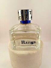 Christian Lacroix Bazar Eau De Toilette Spray For Men 1.7 Oz / 50 ml, 70% full