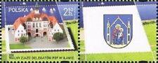 Poland / Polen 2016 - Mi 4866+label** XXI Congress of the PZF Iława 2016