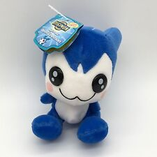 "Digimon DemiVeemon Bean Bag Original Bandai Rare New Tag 5"" HTF #1936 Plush"