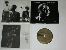 """Willie Wright - Telling The Truth CD + 5""""  RARE Soul FREE SHIP numero"""