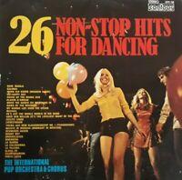 International Pop Orchestra-26 Non Stop Hits For Dancing LP.1972 Contour 2870158
