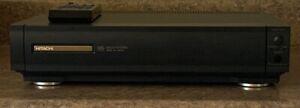 HITACHI F90 Multi System VCR Stereo HiFi Video Deck NTSC, PAL, SECAM