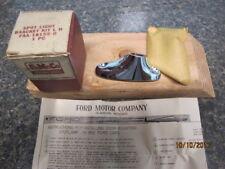 1952-1954 Ford NOS Spotlight Bracket Brand New FoMoCo