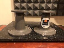 JBL 2327 Throat Adaptor Horn Speakers Pair