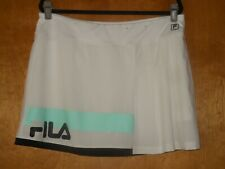 Women's Fila Sport Skort (Skirt w/ Shorts) Run Tennis Golf Yoga Size XL NWOT!