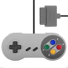 Reemplazo Controlador Almohadilla Para Super Nintendo SNES Juego