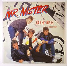 "12"" MAXI-MR Mister-Broken Wings-b2838-Slavati & cleaned"
