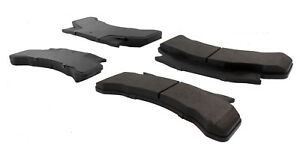 Disc Brake Pad Set Front,Rear Centric 104.02240