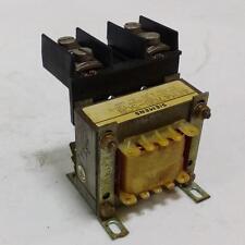 Siemens 16A Transformer 4Em4700-5Cb