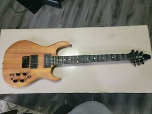 Carvin DC127 or 400