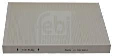 Filter, Innenraumluft für Heizung/Lüftung FEBI BILSTEIN 19726