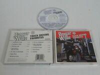 Boxcar Willie - Truck Driving Favorites/CDW-1410 CD Album