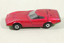 1970 Matchbox  R - Serie DODGE CHARGER MK III No 52 Superfast - Lesney Prod.