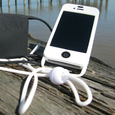 LANSKiN Lanyard Silicone Carry Case for iPhone & iPod (ALL MODELS)