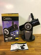 National Geographic 90191 Dobson Telescope 76/350