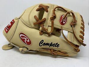 "Rawlings Heart of the Hide 11.75"" Infield Baseball Glove - RHT PRONP5"