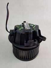 CITROEN C2 MK1 03-08 ELECTRIC HEATER BLOWER MOTOR VALEO N105279G