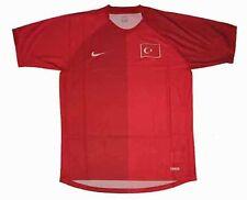 Türkei Türkiye Trikot Away 2006/08 Nike XL Maillot Camiseta Maglia