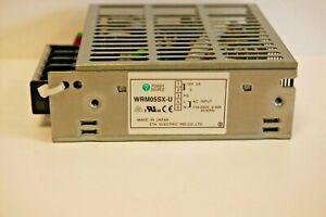 ETA Electric WRM05SX-U