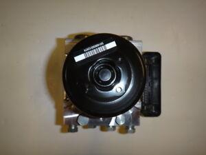 Genuine Mazda ABS Control Unit BBY7-43-7AZD