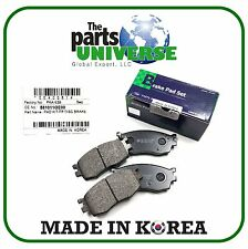 Brake Pad Kit Accent , Rio , Rio5  (2006-2011) OEM 58101-1GA00